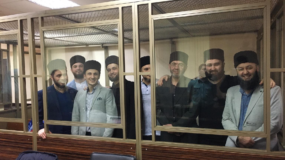 Participants of the second Bakhchisaray group will be sentenced to 15 to 20 years - Kurbetdinov