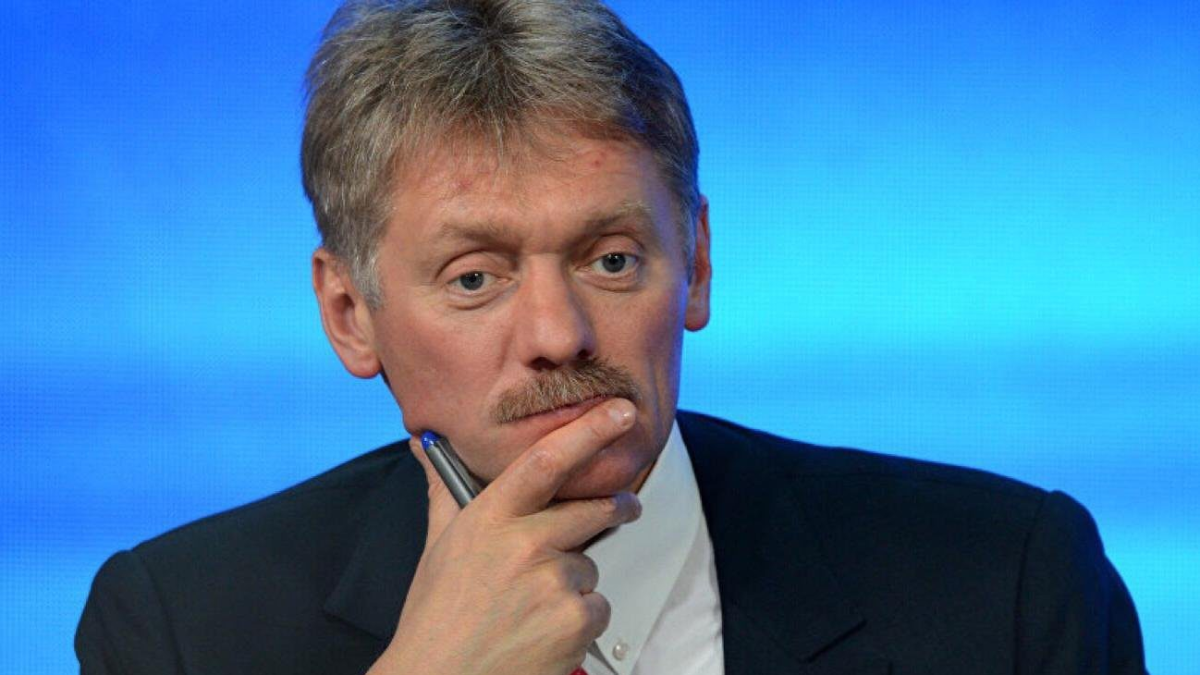 Putin and Poroshenko did not exchange messages on June 12, 2014 - Peskov