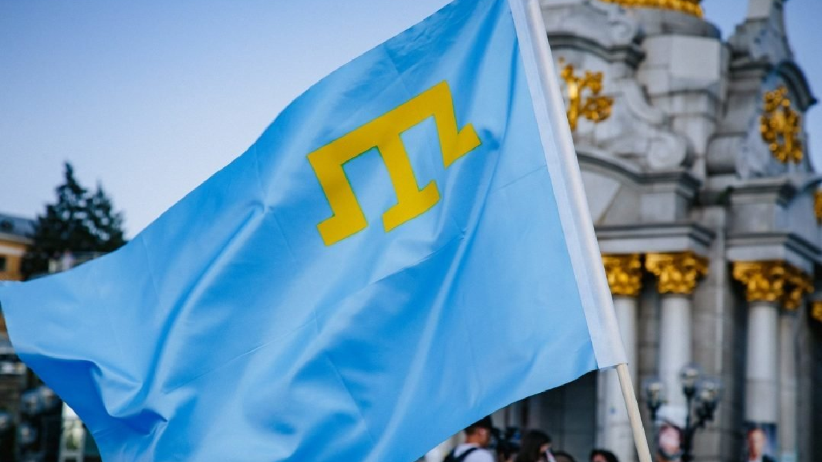 The Ministry of Reintegration has published the draft concept for the development of the Crimean Tatar language