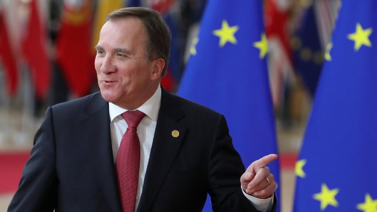 Окупація Криму та агресія на Донбасі загрожує глобальної безпеці - прем'єр Швеції
