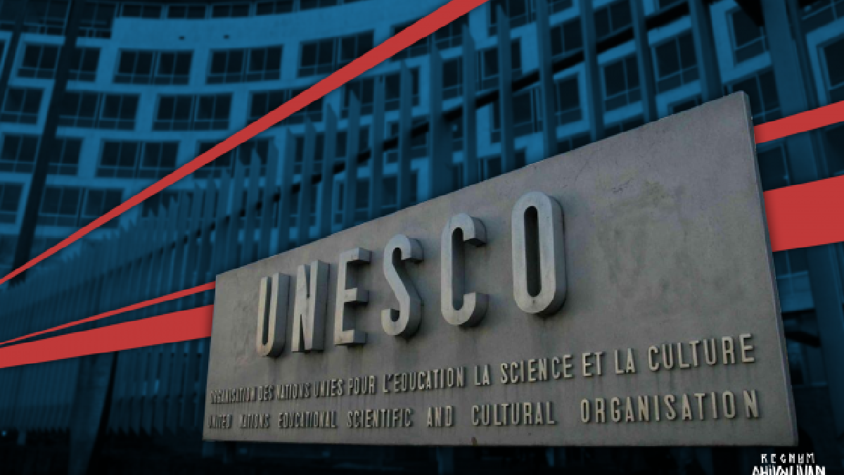 UNESCO notes the deteriorating human rights situation in the occupied Crimea