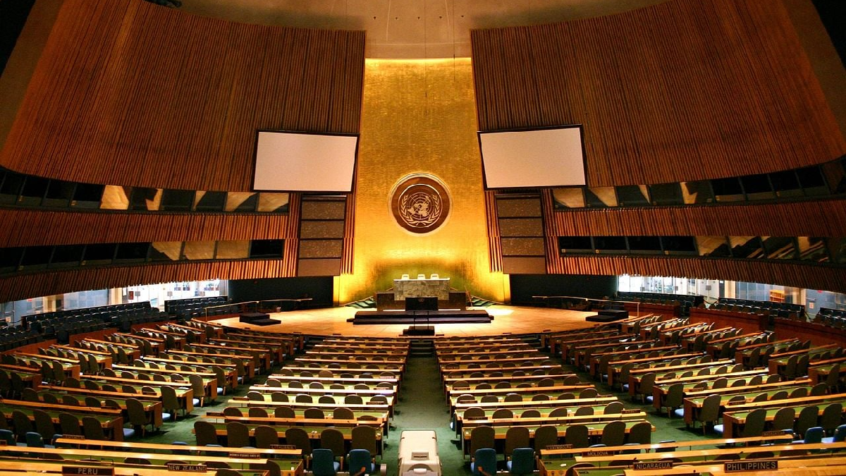 Ukraine wins a diplomatic victory over Russia: the main debate in the UN General Assembly